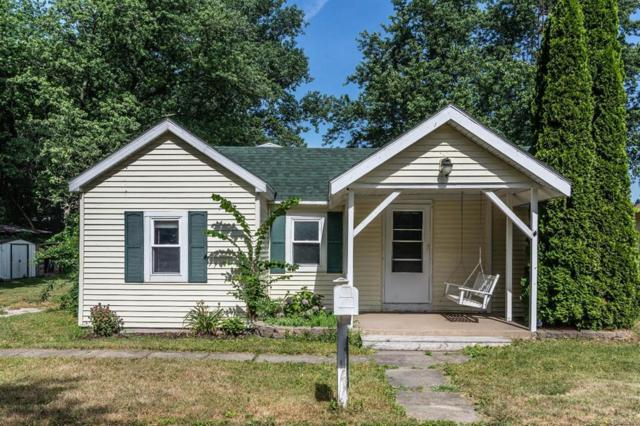13811 Bayside Drive, Monroe Twp, MI 48161 (#543258675) :: The Buckley Jolley Real Estate Team