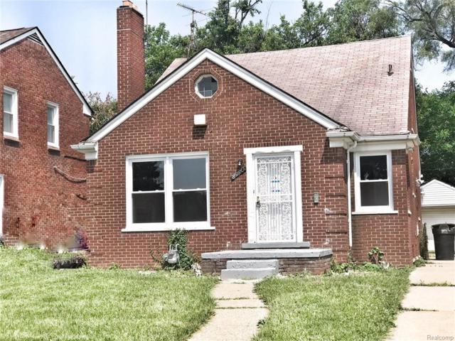 8070 Appoline Street, Detroit, MI 48228 (#218066580) :: RE/MAX Classic