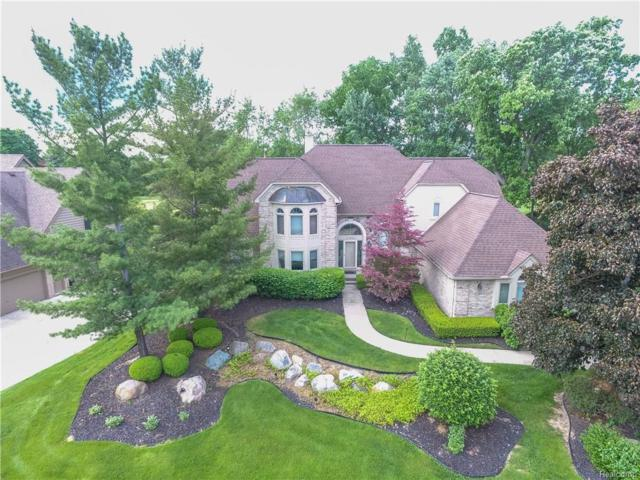 37566 Cherry Hill, Farmington Hills, MI 48331 (#218066614) :: The Mulvihill Group