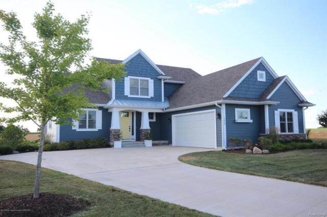 3650 Stanwood Drive, Dewitt Twp, MI 48820 (#630000228457) :: Duneske Real Estate Advisors