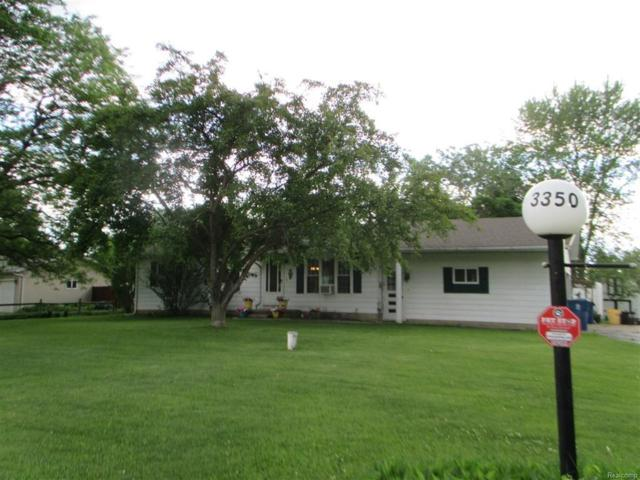 3350 Seymour, Clayton Twp, MI 48473 (#50100003130) :: The Buckley Jolley Real Estate Team