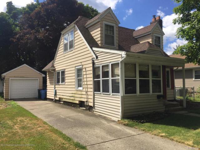 2429 Kensington Road, Lansing, MI 48910 (#630000228470) :: Duneske Real Estate Advisors