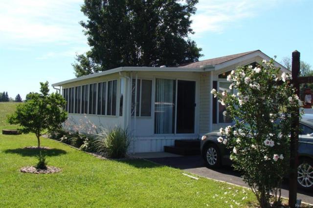 731 Bayside Ln, Kinderhook Twp, MI 49036 (#62018034092) :: Duneske Real Estate Advisors
