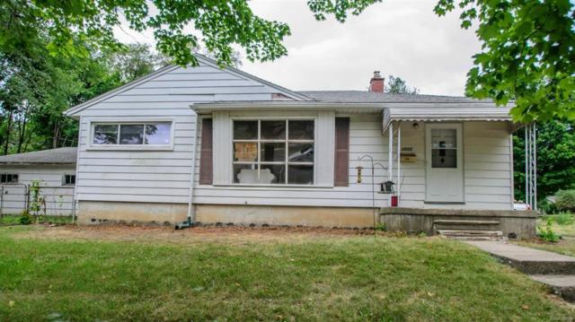 1033 Bruce Street, Ann Arbor, MI 48103 (MLS #543258718) :: The Toth Team