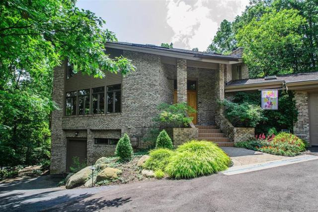 1932 Valleyview Drive, Superior Twp, MI 48105 (#543258726) :: RE/MAX Vision