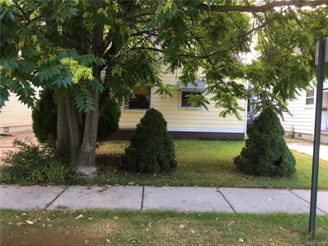 26620 Lorenz Street, Madison Heights, MI 48071 (MLS #218067094) :: The Toth Team
