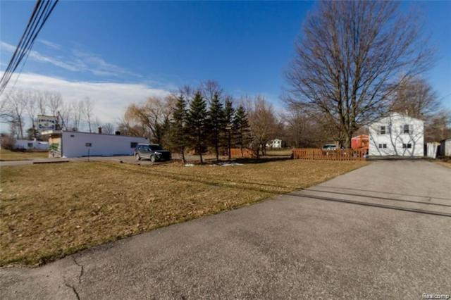 18818 Middlebelt Road, Huron Twp, MI 48174 (#218067219) :: RE/MAX Classic