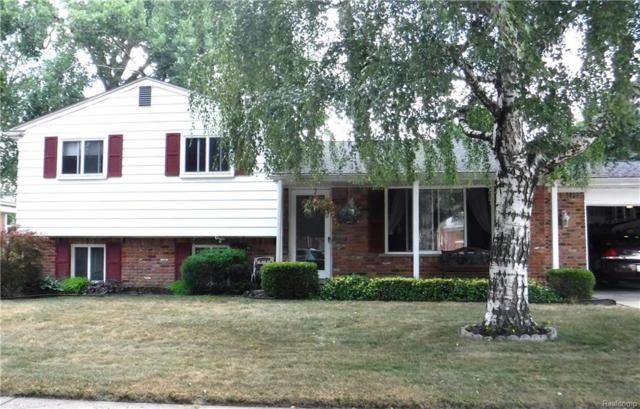 714 Englewood Avenue, Royal Oak, MI 48073 (#218067584) :: Duneske Real Estate Advisors