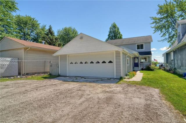 5485 Pointe Drive, East China Twp, MI 48054 (#218067790) :: RE/MAX Classic