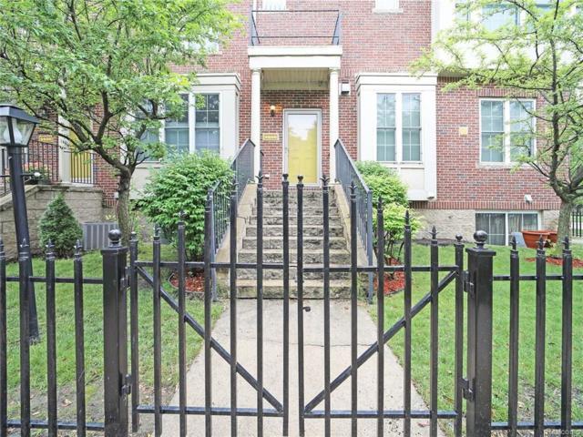 7404 Saint Paul Street, Detroit, MI 48214 (#218067880) :: RE/MAX Classic