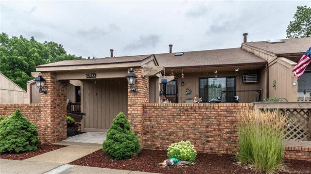 62182 Yorktown Drive #2, South Lyon, MI 48178 (#218068004) :: Duneske Real Estate Advisors
