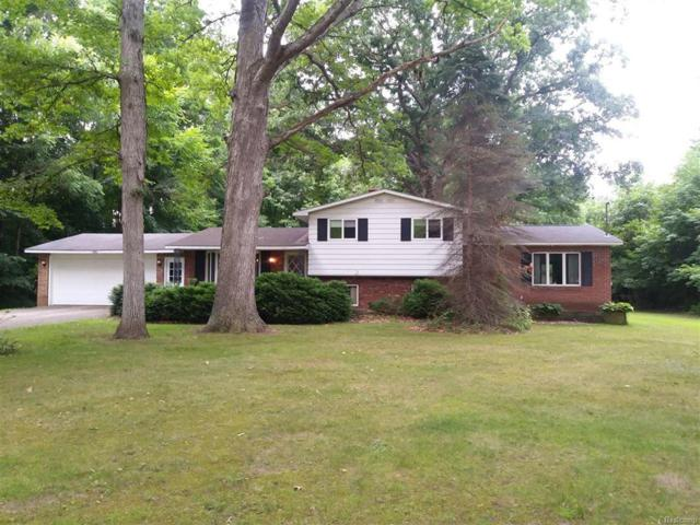 6266 E Frances, Genesee Twp, MI 48458 (#50100003205) :: The Buckley Jolley Real Estate Team