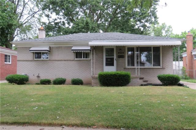 276 Royal Park Lane, Madison Heights, MI 48071 (#218068101) :: RE/MAX Classic