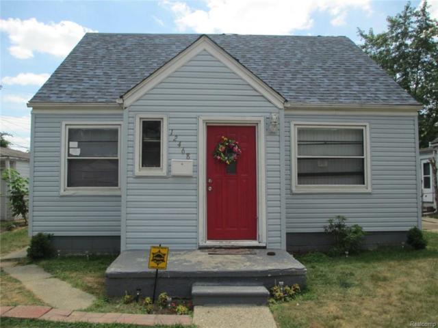 12468 Georgiana Avenue, Warren, MI 48089 (#218068119) :: RE/MAX Classic