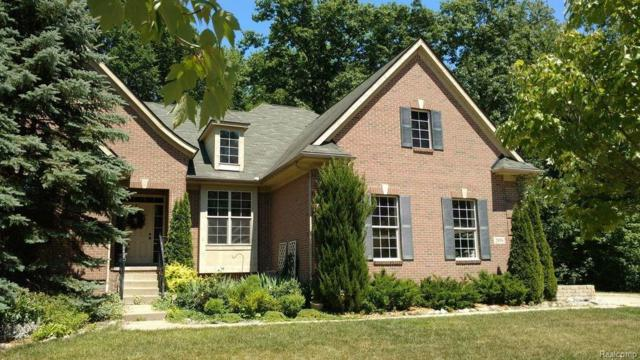 2456 Campbell Court, Canton Twp, MI 48188 (#218068128) :: RE/MAX Classic