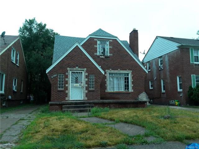 16591 Ilene Street, Detroit, MI 48221 (#218068268) :: RE/MAX Classic