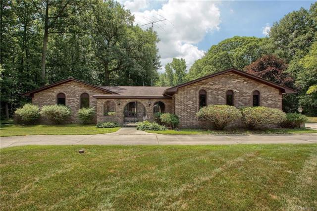 4765 Ketchum, Saint Clair Twp, MI 48079 (#218068285) :: The Buckley Jolley Real Estate Team