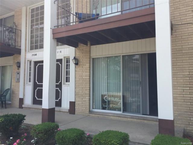 29248 Gloede Drive #165, Warren, MI 48088 (#218068526) :: Duneske Real Estate Advisors
