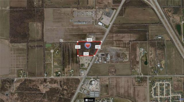 VACANT Telegraph Road, Ash Twp, MI 48117 (#218068548) :: RE/MAX Nexus