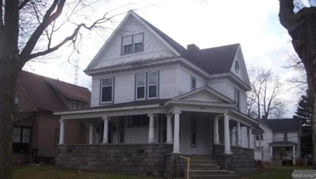 304 Michigan, Owosso, MI 48867 (#50100003242) :: Duneske Real Estate Advisors