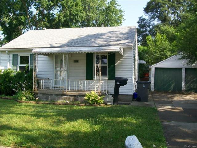20747 Woodward Street, Clinton Twp, MI 48035 (#218069061) :: The Buckley Jolley Real Estate Team