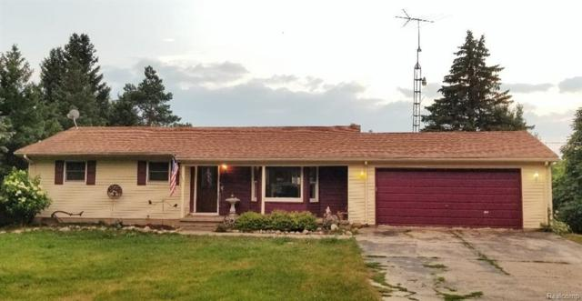 8056 Washburn Road, Atlas Twp, MI 48438 (#218069132) :: RE/MAX Nexus