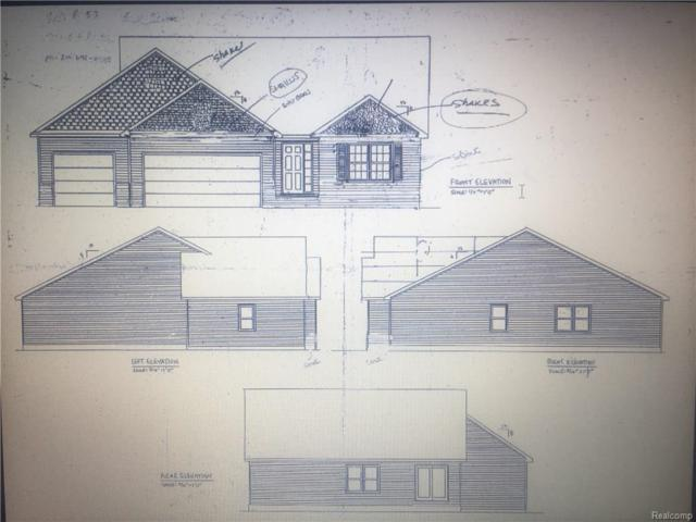 3077 W Coon Lake, Marion Twp, MI 48843 (#218069147) :: The Buckley Jolley Real Estate Team