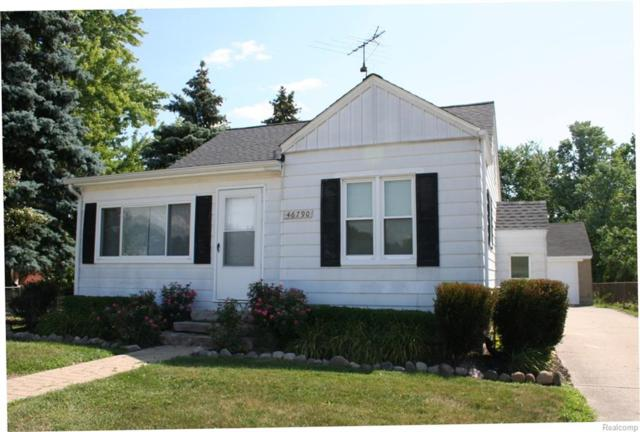 46790 Romeo Plank, Macomb Twp, MI 48044 (#218069235) :: The Buckley Jolley Real Estate Team