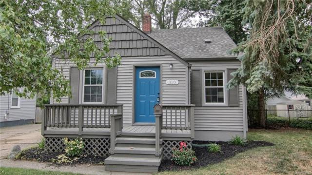 310 N Altadena Avenue, Royal Oak, MI 48067 (MLS #218070346) :: The Toth Team