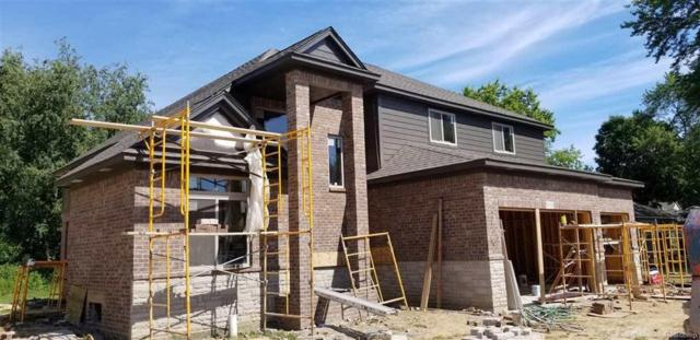 54750 Ridge, New Baltimore, MI 48047 (#58031354822) :: Duneske Real Estate Advisors