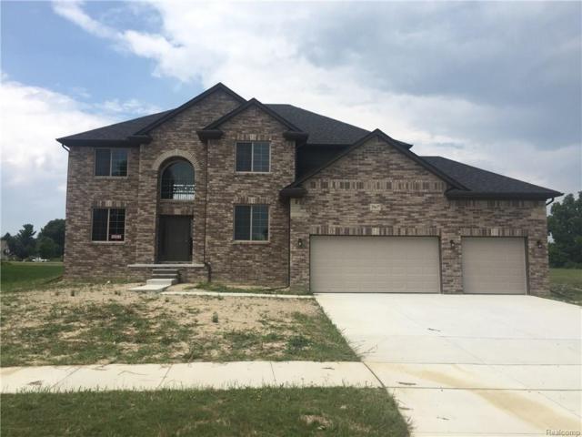 35637 Windridge, New Baltimore, MI 48047 (#218070479) :: The Buckley Jolley Real Estate Team