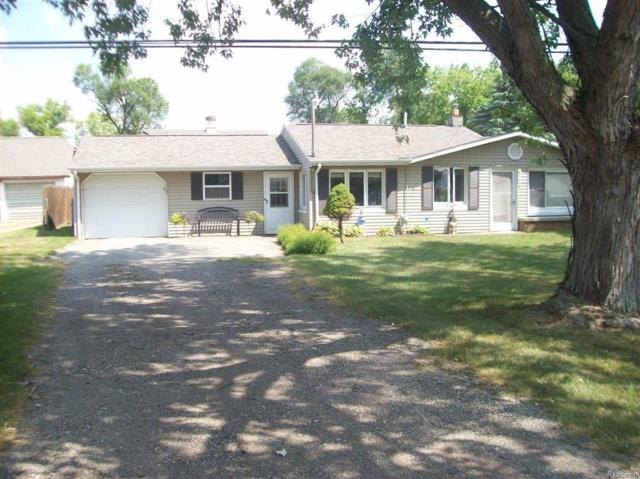 6449 E Pierson, Genesee Twp, MI 48506 (#50100003274) :: RE/MAX Nexus