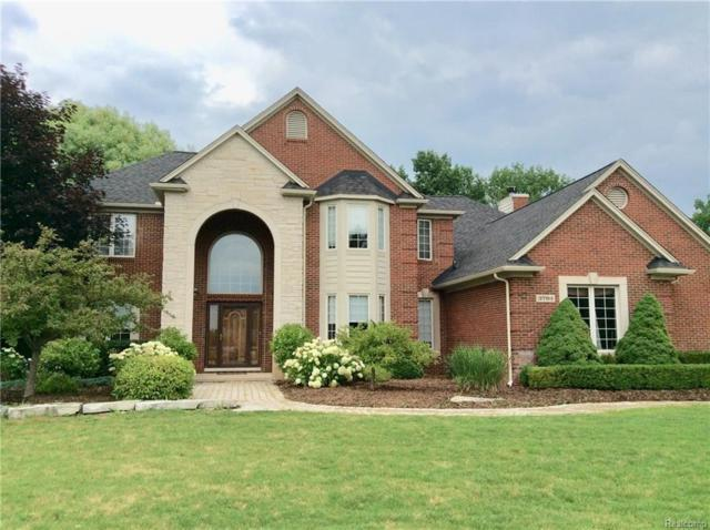 3794 Fawn Drive, Oakland Twp, MI 48306 (#218070558) :: The Buckley Jolley Real Estate Team