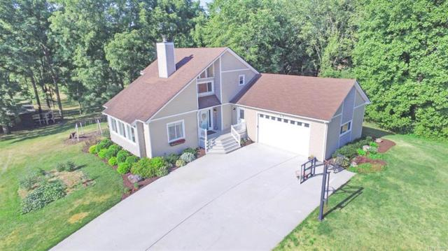 4321 Walsh, Webster Twp, MI 48189 (#543258921) :: The Buckley Jolley Real Estate Team