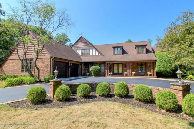 340 Curtis Road, East Lansing, MI 48823 (#630000228751) :: Duneske Real Estate Advisors
