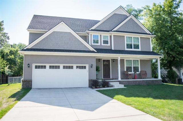 9081 Elmhurst, Plymouth Twp, MI 48170 (#543258886) :: The Buckley Jolley Real Estate Team