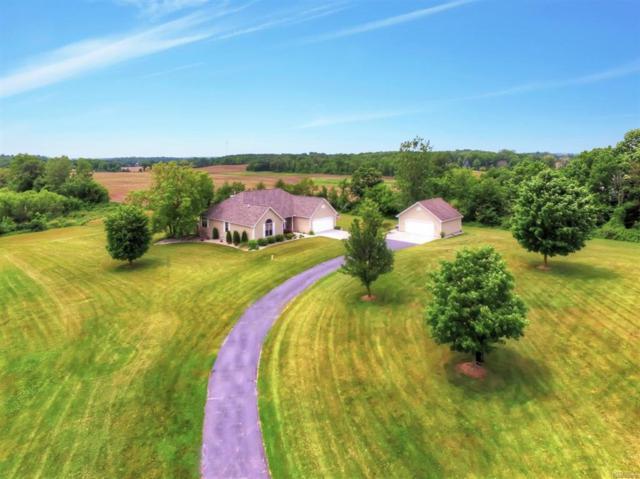 5633 W Monroe Road, Franklin Twp, MI 49287 (#543258940) :: The Buckley Jolley Real Estate Team