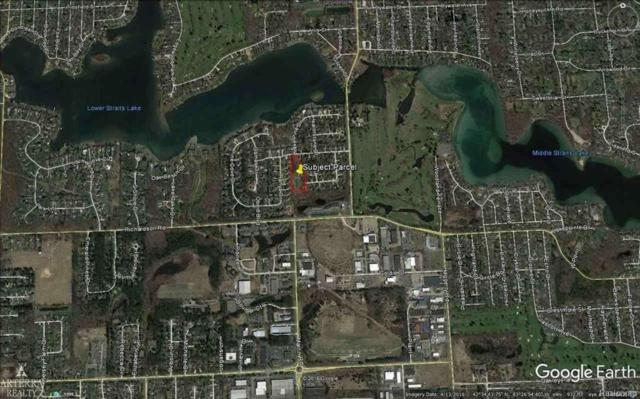 LOT B Woodspur, Commerce Twp, MI 48382 (#218070831) :: The Buckley Jolley Real Estate Team