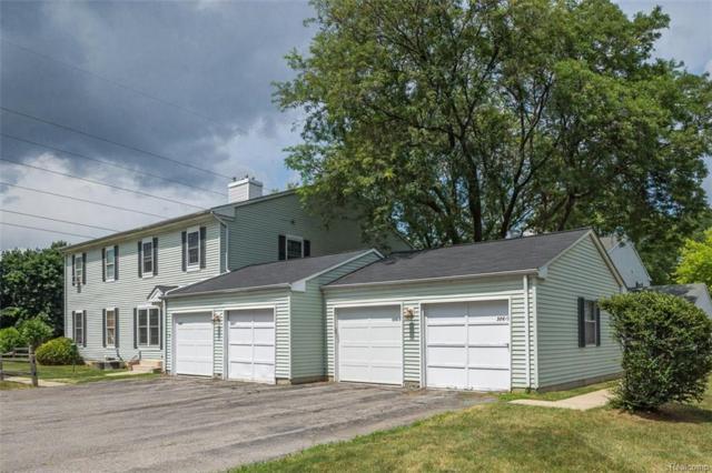 38617 Diamond Head Court, Clinton Twp, MI 48038 (#218070909) :: Duneske Real Estate Advisors