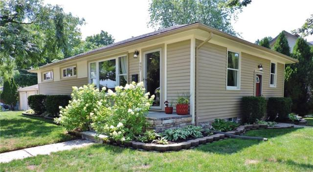 997 Junction Street, Plymouth, MI 48170 (#218071067) :: RE/MAX Classic
