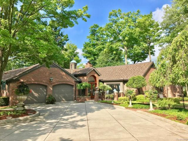 3315 Moores River Drive, Lansing, MI 48911 (#630000228781) :: Duneske Real Estate Advisors