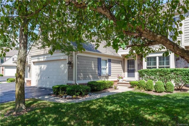 2531 Essex Lane, Bloomfield Twp, MI 48304 (#218071121) :: Duneske Real Estate Advisors