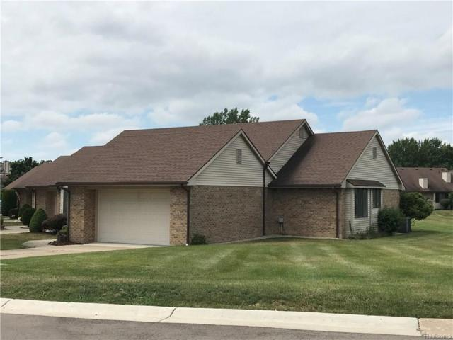 8292 Walnut Creek Drive, Grand Blanc Twp, MI 48439 (#218071128) :: Duneske Real Estate Advisors