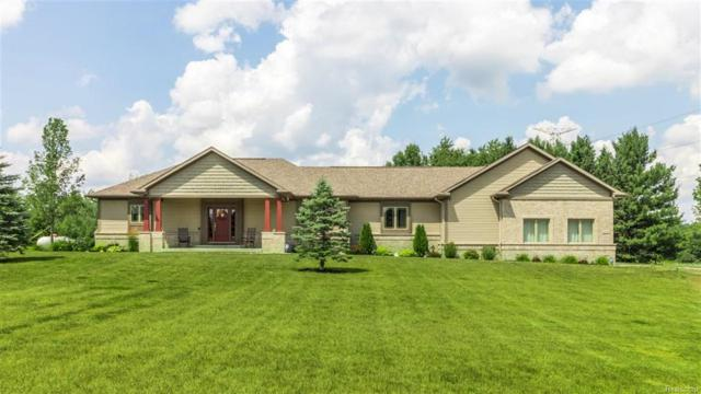 11343 Hill, Atlas Twp, MI 48438 (#50100003300) :: RE/MAX Nexus