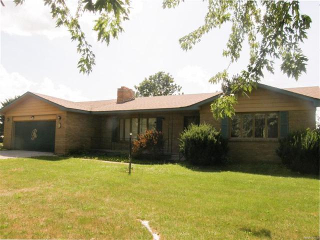 19396 Gasper, Chesaning Twp, MI 48616 (#50100003306) :: Duneske Real Estate Advisors