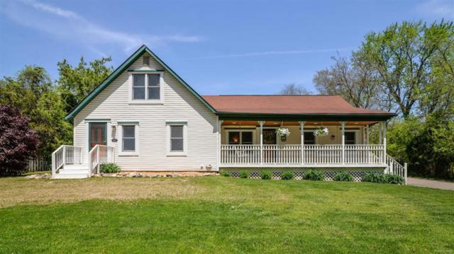 1383 E Dawson Road, Milford Twp, MI 48381 (#543258989) :: The Buckley Jolley Real Estate Team
