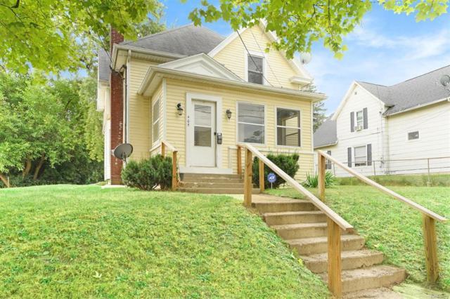 405 W Trail Street, Jackson, MI 49202 (#543259004) :: RE/MAX Nexus