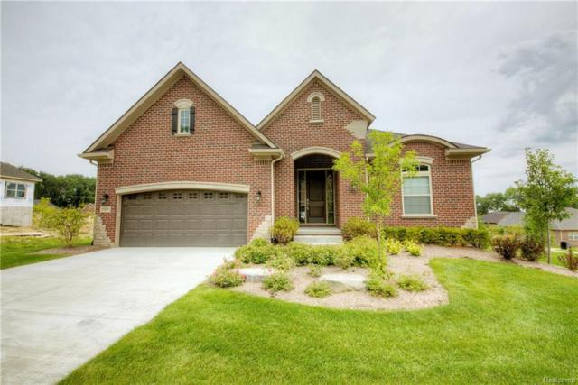5505 Woodfall Road, Independence Twp, MI 48348 (#218071698) :: RE/MAX Classic