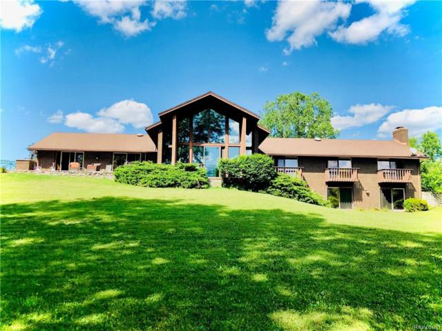 9300 Lahring Road, Argentine Twp, MI 48436 (MLS #218071728) :: The Toth Team