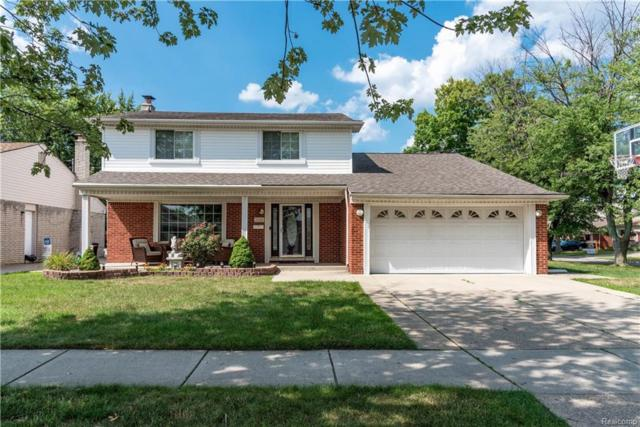 26516 Sheahan Drive, Dearborn Heights, MI 48127 (#218071735) :: The Buckley Jolley Real Estate Team